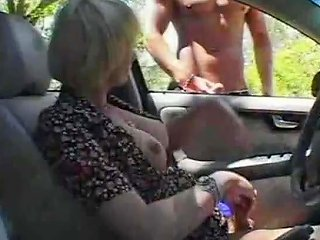 XHAMSTER @ Outdoor Shemale Pickup Free Anal Porn Video 34 Xhamster