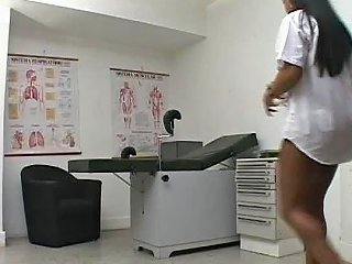 XHAMSTER @ Thick Shemale Takes A Trip To The Doctor Chief5612