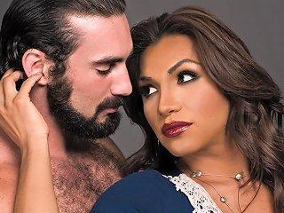 TXXX @ Jaxton Wheeler Jessy Dubai In Ts Sister In Law Transsensual