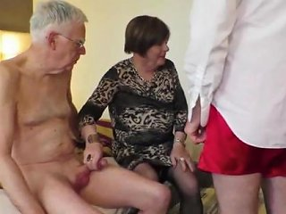ANYPORN @ Shemale And Mature Granny And Grandpa Porn Video Any Porn